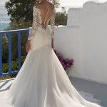 mark lesley dress side view
