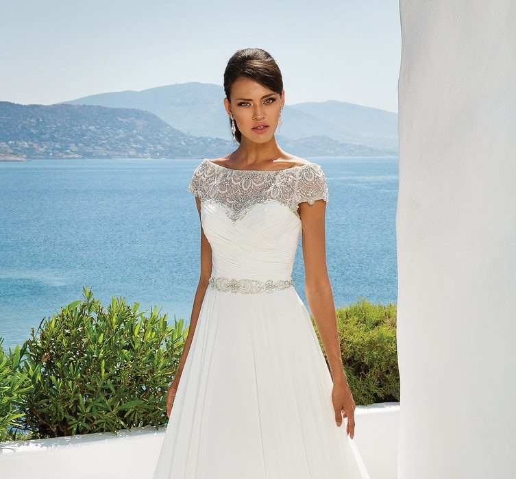 Our Collection Of Wedding Dresses | The Wedding HQ